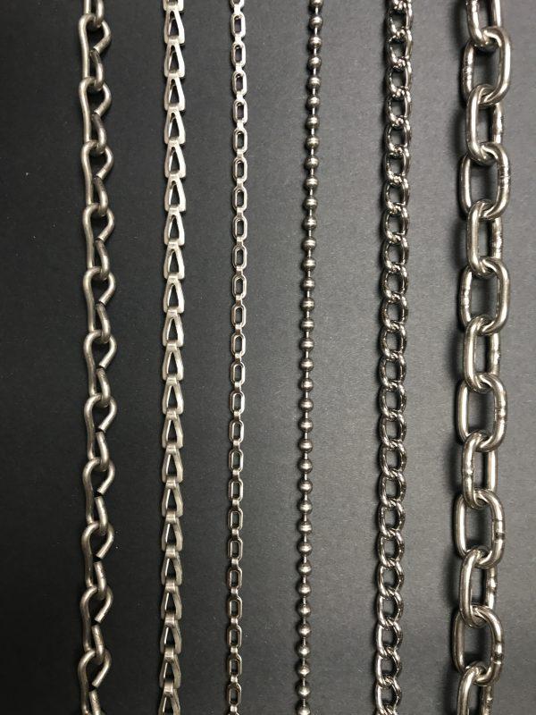 ball chain beaded chain swatch chain distributors and wholesalers san jose