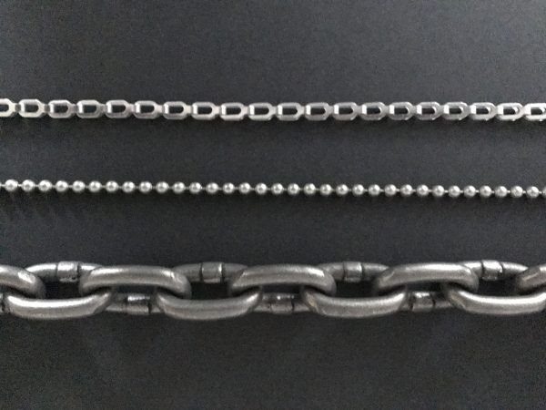 Alluminium Chain Suppliers and Manufacturers at Frankferrisco