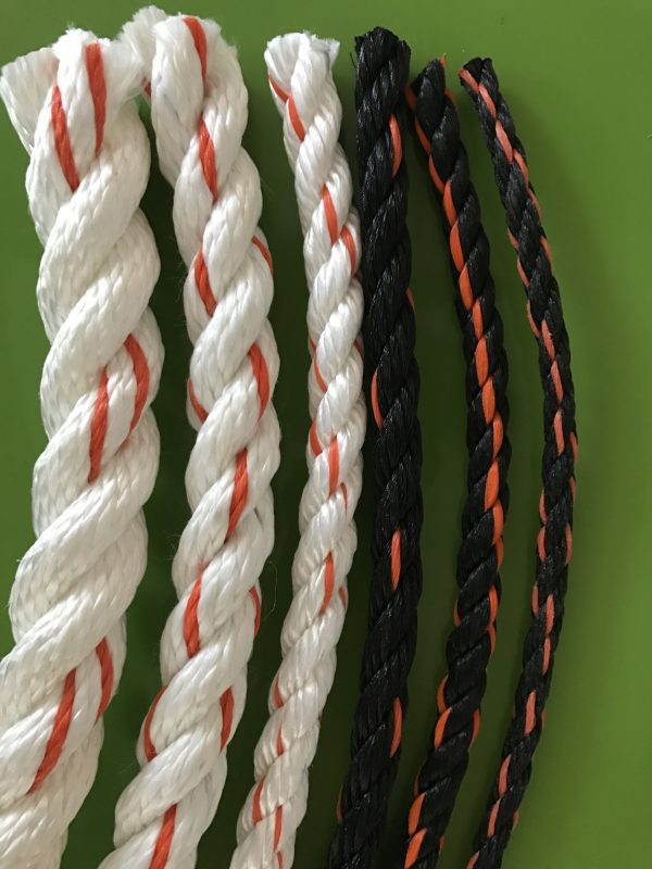 Polypropylene Rope Wholesale in San Francisco Ca