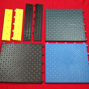 Types Of Mats Available at Frankferrisco.com