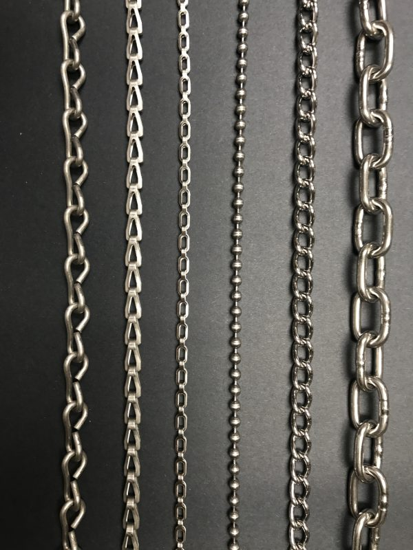 Buy Stainless Steel Chain Online