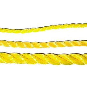 Polypropylene Braid Rope Suppliers