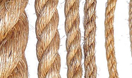 Rope Suppliers Ca