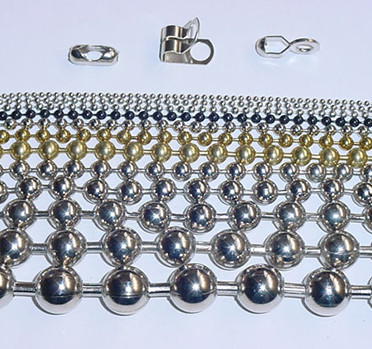 Finding the Right Ball Chain for you at Frankferrisco