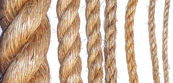 What are the Benefits of Manila Rope?