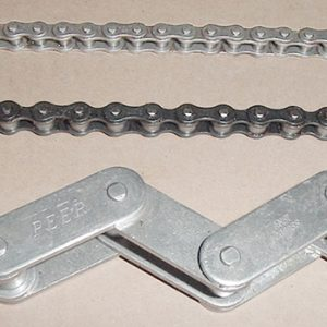 Significant Benefits Of Roller Chains